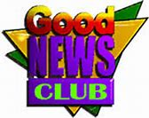 Good News Club every Wednesday (last class April 24)